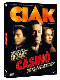Casino (Ciak Collection)