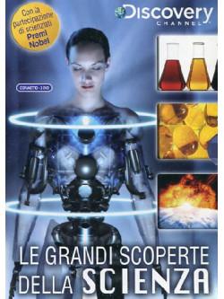 Grandi Scoperte Della Scienza (Le) (3 Dvd)