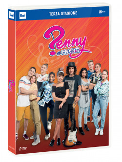 Penny On M.A.R.S. - Stagione 3 (2 Dvd)