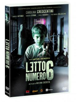 Letto Numero 6