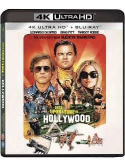C'Era Una Volta A Hollywood (Uhd+Blu-Ray)