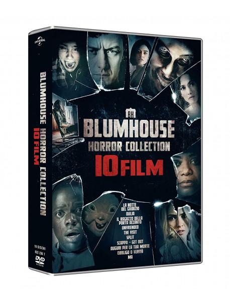 Blumhouse Horror Collection (10 Dvd)