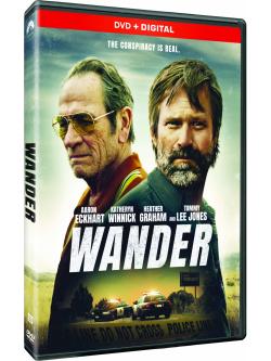 Wander [Edizione: Stati Uniti]