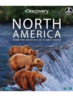 North America (2 Blu-Ray) [Edizione: Paesi Bassi]
