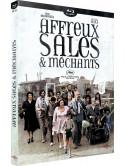 Affreux Sales Et Mechants / Brutti, Sporchi E Cattivi [Edizione: Francia] [ITA]