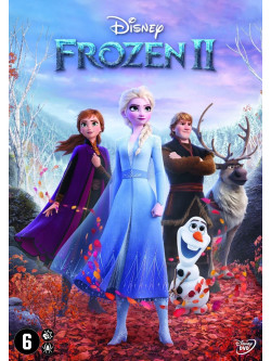 Frozen 2 [Edizione: Paesi Bassi]