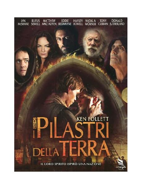 Pilastri Della Terra (I) (4 Dvd)