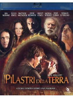 Pilastri Della Terra (I) (3 Blu-Ray)
