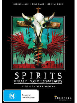 Spirits Of The Air Gremlins Of The Clouds [Edizione: Stati Uniti]