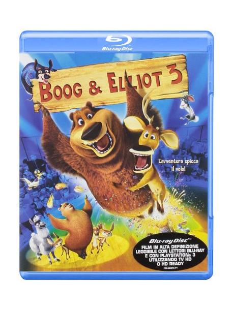 Boog & Elliot 3