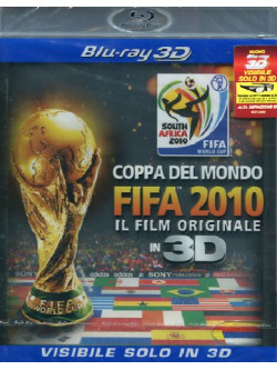 Coppa Del Mondo Fifa 2010 (3D)