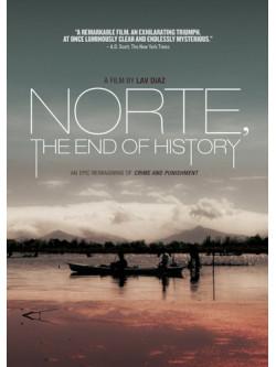 Norte The End Of History (2 Dvd) [Edizione: Stati Uniti]