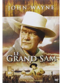 Le Grand Sam [Edizione: Francia]
