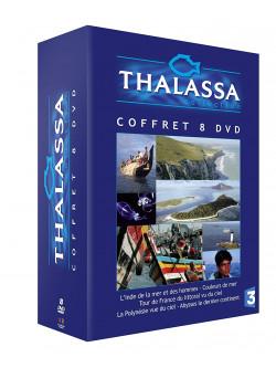 Thalassa (8 Dvd) [Edizione: Francia]