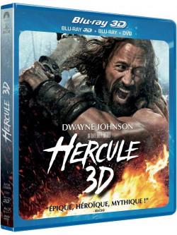 Hercule 3D/Blu-Ray+Dvd [Edizione: Francia]