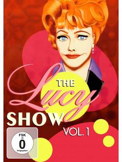 Ball Lucy - Lucy Show 1 (5 Episodes) [Edizione: Stati Uniti]
