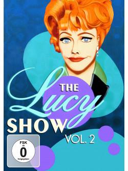 Ball Lucy - Lucy Show 2 (5 Episodes) [Edizione: Stati Uniti]