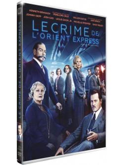 Le Crime De L Orient Express [Edizione: Francia]