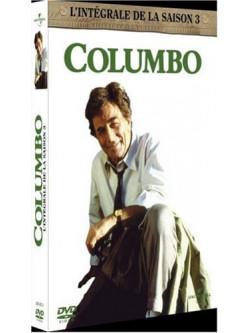 Columbo Saison 3 (4 Dvd) [Edizione: Francia]