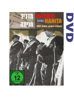 Madrid Before Hanita [Edizione: Germania]