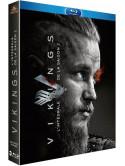 Vikings Saison 2/Blu-Ray [Edizione: Francia]