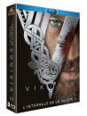 Vikings Saison 1 (3 Blu-Ray) [Edizione: Francia]