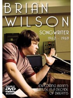 Brian Wilson - Songwriter 1962-1969 (2 Dvd)