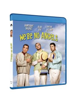 We'Re No Angels (1955) [Edizione: Stati Uniti]