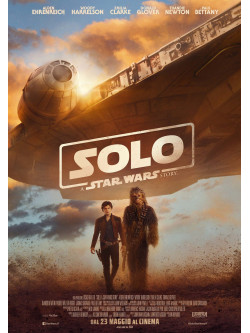 Star Wars - Solo: A Star Wars Story