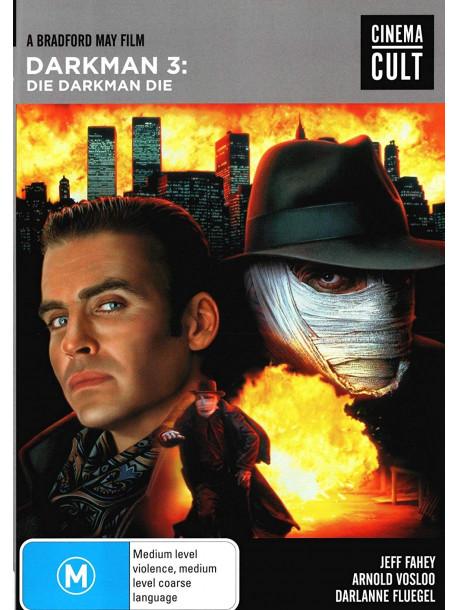 Darkman III - Die Darkman Die [Edizione: Australia]