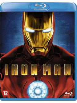 Iron Man [Edizione: Paesi Bassi]