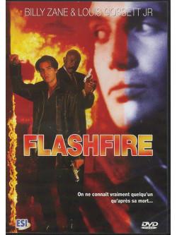 Flashfire [Edizione: Francia]
