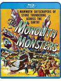 Monolith [Edizione: Stati Uniti]