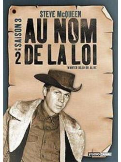 Au Nom De La Loi Saison 3 Vol 2 (3 Dvd) [Edizione: Francia]