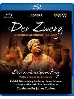 Zwerg (Der) / Der Zerbrochene Krug