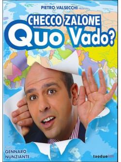 Quo Vado? (Slim Edition)