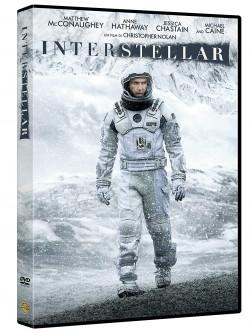 Interstellar (Box Slim)