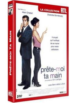 Prete-Moi Ta Main (3 Dvd) [Edizione: Francia]