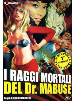 Raggi Mortali Del Dr. Mabuse (I)