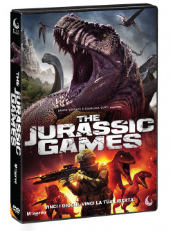 Jurassic Games (The)