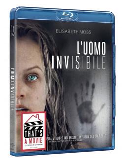 Uomo Invisibile (L')