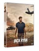 Jack Ryan - Stagione 02 (3 Dvd)