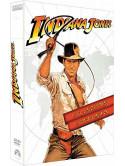 Indiana Jones Collezione Completa (4 Dvd)