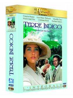 Terre Indigo (4 Dvd) [Edizione: Francia]