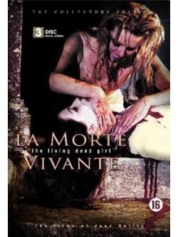 Morte Vivante (La) [Edizione: Paesi Bassi] (3 Dvd) [ITA SUB]