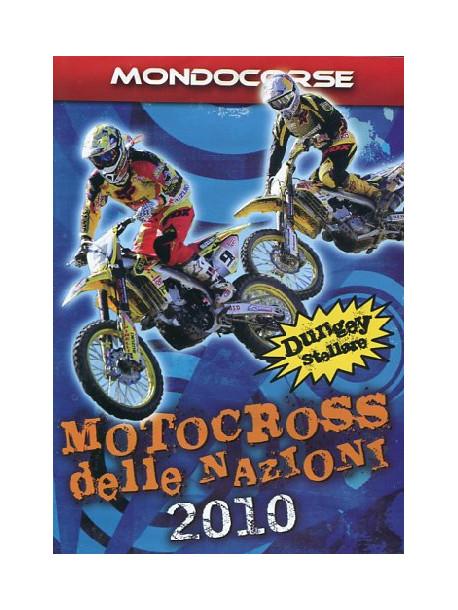 Motocross Delle Nazioni 2010