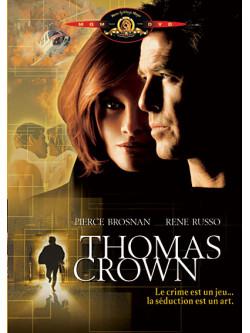 Thomas Crown / Gioco A Due [Edizione: Francia] [ITA]