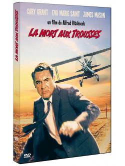 La Mort Au Trousses [Edizione: Francia]