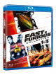 Fast & Furious Tuning Collection (3 Blu-Ray)