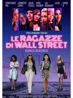 Ragazze Di Wall Street (Le)